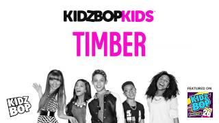 getlinkyoutube.com-KIDZ BOP Kids - Timber (KIDZ BOP 26)