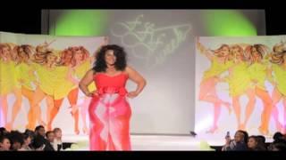 FFFWeek Runway 2013 - T-Tyme Lady Couture Runway Presentation