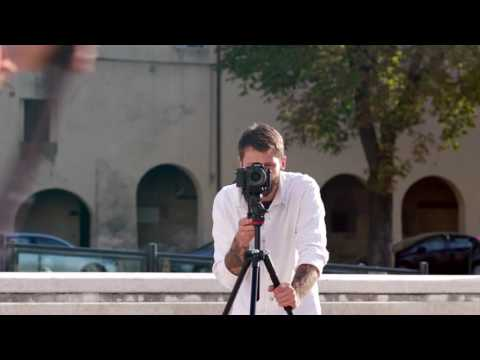Manfrotto Befree live emotional video short