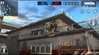 getlinkyoutube.com-Modern Combat 5  Blackout  player   use glitch stay out og map inside the buildings n walls!!!