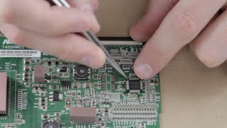 Chip & Fuse Component Repair Kit Replacement Tutorial