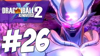 getlinkyoutube.com-THIS MISSION IS IMPOSSIBLE!! | Dragon Ball Xenoverse 2 (PART #26)