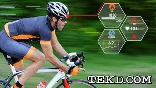 getlinkyoutube.com-Fighter Pilot Turned Biker with the SMART Cycling Helmet