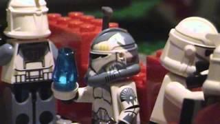 getlinkyoutube.com-Lego Star Wars Stop Motion Episode 3
