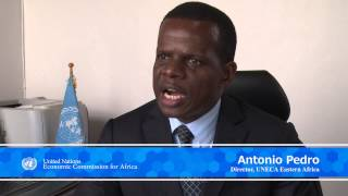 Economic Commission for Africa- Eastern Africa Office Documentary