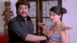 getlinkyoutube.com-Vivek's idea to woo Cheryl holds good for Sundar C - Vaada