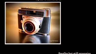 getlinkyoutube.com-The Evolution of Cameras