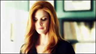 getlinkyoutube.com-Not just a pretty face (5x10) | Harvey and Donna