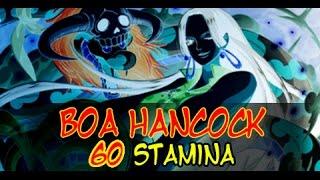 Boa Hancock Raid Boss! One Piece Treasure Cruise JP 60 Stamina!