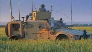 getlinkyoutube.com-Mine Resistant Ambush Protected Vehicle (MRAP) saves lives