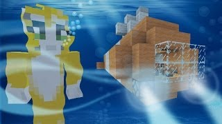 getlinkyoutube.com-Minecraft Xbox - Ocean Adventure [165]
