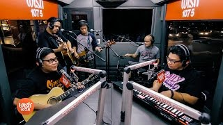 Itchyworms perform