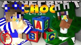 getlinkyoutube.com-Minecraft School - BABY GETS DETENTION!