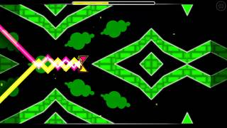 getlinkyoutube.com-Geometry Dash - Animals