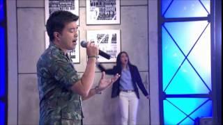 getlinkyoutube.com-เผยโฉมหน้าคนร้องเพลง คืนความสุขให้ประเทศไทย [กาละแมร์ ep.35]