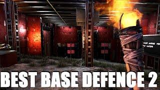 getlinkyoutube.com-Ark Survival Evolved Best Base Defence 2 Ep. 9
