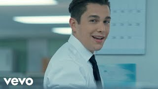 getlinkyoutube.com-Austin Mahone - Dirty Work (Official)