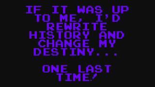 The Megas: History Repeating lyrics
