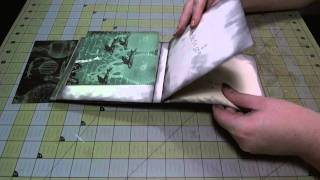 getlinkyoutube.com-Scrapbook Tutorial: Waterfall Flip Book