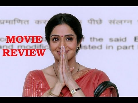 English Vinglish - Exclusive Movie Review - Sridevi