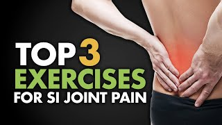 getlinkyoutube.com-Top 3 Exercises for SI Joint Pain