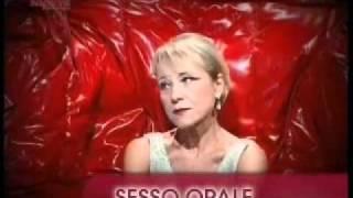 getlinkyoutube.com-Sessolo Sapessi - Sesso Orale - Puntata 4 Parte 1