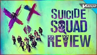 getlinkyoutube.com-Suicide Squad Movie REVIEW!