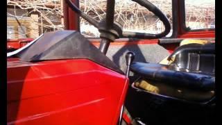 getlinkyoutube.com-Universal 650 (UTB 650) Cele mai adevarate tractore din Romania