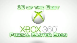 getlinkyoutube.com-10 of the Best Portal Easter Eggs