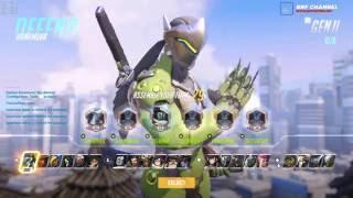 getlinkyoutube.com-BRF - Overwatch [Clip 06] โดจินบังกะโลเย้เย้ !!!!