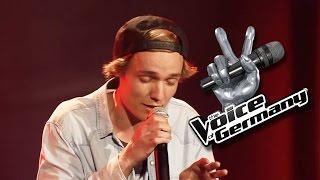 A-N-N-A - Freundeskreis (Florian Boger) | The Voice | Blind Audition 2014