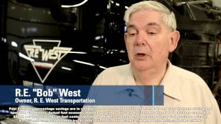 getlinkyoutube.com-R.E. West Detroit Diesel DD15® Engines - Delo 400 10W-30
