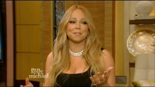Mariah Carey - 100% Live Whistles [Acapella/Without Microphone] Part 2