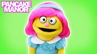 SHAKE BREAK 2 with LULU ♫ | Dance Song for Kids and Baby | Pancake Manor
