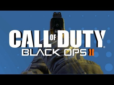 BO2: Best Pistol in the Game! TAC 45 Gameplay