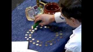 getlinkyoutube.com-Магия и деньги. Как стать богатым. Часть 2. Обряд *Горшок с деньгами*.