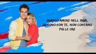 getlinkyoutube.com-Quanto amore nell'aria (Letra) - Jorge Blanco