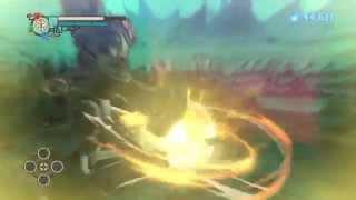 getlinkyoutube.com-The Legend of Korra Game Avatar State