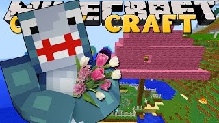 getlinkyoutube.com-Minecraft CRAZY CRAFT -  LITTLE KELLY'S LITTLE SECRET!!