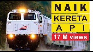 Kereta Apiku | Naik Kereta Api | Lagu Anak