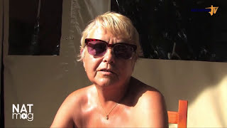 getlinkyoutube.com-Natmag 8 - Heliomonde - sur Naturisme-TV.com