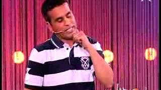 getlinkyoutube.com-Comedia Fettah   2   كوÙ...يديا فتاح