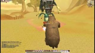 GRAND FANTASIA - Fight the Evil Dragon open end