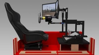 getlinkyoutube.com-Anatomy of a Driving Simulator