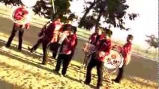 BANDA COSTADO EL BURRO (VIDEO OFICIAL)
