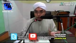 getlinkyoutube.com-Bidas Isu Video Fitnah Ustaz Azhar Idrus