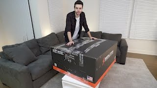 getlinkyoutube.com-THE $7500 PC UNBOXING