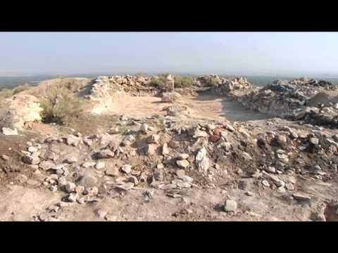 Recuperando las ruinas arqueológicas de Belchite