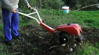 getlinkyoutube.com-Motocultor (4), Arando.