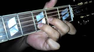 Cakra Khan-Kekasih Bayangan Akustik Cover